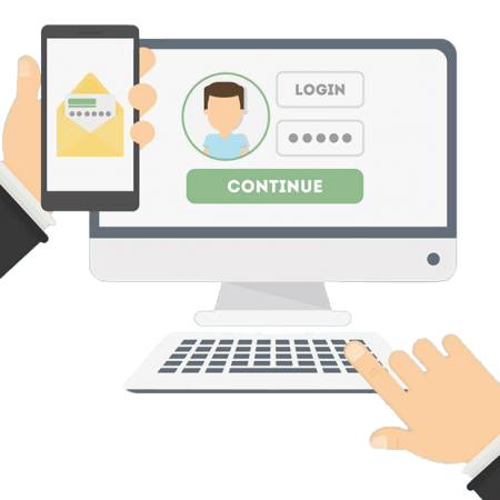 otp-verification-ارسال-رمز-یکبار-مصرف